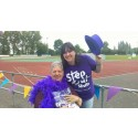 Suffolk resident takes on Resolution Run for the Stroke Association