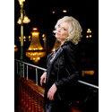 Världsnyhet: Linda Lampenius lanserar dag- och nattvitaminer