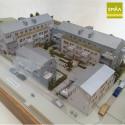 Bygglov för flerbostadshus vid Rönninge centrum