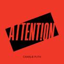"""Charlie Puth har släppt nya singeln """"Attention"""""""