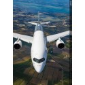 Story image - Cobham SATCOM - Airbus 03 - Copyright Airbus