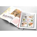 Sushi Yama lanserar egen tidskrift - Yama Paper