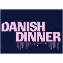 DANISH DINNER - dansk designudstilling inviterer russerne ind og opleve  danske designtraditioner
