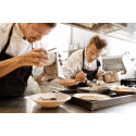 Fotografiskas Chef Paul Svensson one of world's top chefs in Plant-Forward Menus