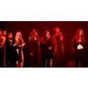 Girl Power Music, Gipomusic, live.