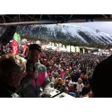 SkiStar Sälen: Påsken i Sälen lockade storpublik