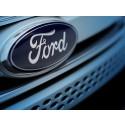 Ökat intresse för SUV:ar bidrar till Ford Europas försäljningsökning på 5 procent för 2016