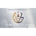 Vintergalan är tillbaka i november med bland andra Jerry Williams, Alcazar, Orup och Sarah Dawn Finer