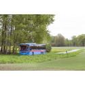 Gemensamt bussbolag ska höja kvalitén på stads- och länstrafiken