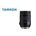 Tamron lanserer innovativ allroundzoom for fullformat