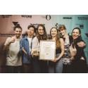 "GöteborgsOperans Danskompani wins ""Magic of the Year"" award"