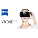 Zeiss ger sig in i virtual reality leken på allvar