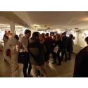 Utställningen TÄND visas på Tändsticksmuseet