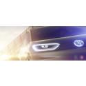 Parissalongen 2016: Volkswagen presenterar en elbil för en ny era