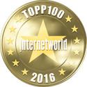 Internetworld TOPP100