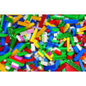 Libraries in Moray looking for Lego lovers