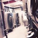 Beer Studio bryggeriet