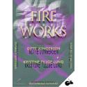 Välkommen på vernissage på lördag – Fire Works på Gustavsbergs Konsthall!