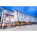 Täby Centrum åter i topp när Stockholmarna utser regionens favoritcentrum