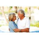 Ældre kan nu rejse alene - sammen