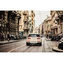 Nu expanderar bildelningsföretaget DriveNow till Milano