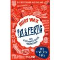 """""""Fix & fertig"""": Der Achtsamkeitsguide für Geräderte - von Comedian Ruby Wax"""