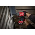Batteridrivna mutterdragare med otrolig kraft - nu slipper du sladdar och slangar!