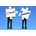 Malthus og Uniteam slår seg sammen og blir en ledende leverandør av modulbygg og containere.
