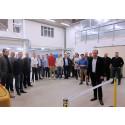 Eldon Installation inviger nya lokaler i Västerås