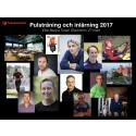 Sveriges största konferens för idrottslärare
