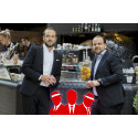 Redfellas slog Sverigerekord i crowdfunding