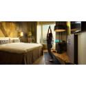 Yogarum nu bokningsbart på nya Radisson Blu Metropol Hotel i Helsingborg