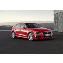 Teknologisk opgradering af den kompakte bestseller – den nye Audi A3