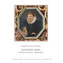 Portræt af sognepræsten Anders Bredals pryder forsiden på den nye udgivelse fra Danmarks Kirker.