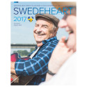 Swedehearts årsrapport 2017