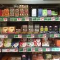 MatLust kartlägger hållbara produkter i livsmedelsbutiker och restauranger