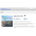 Agito ingår partneravtal med Sveriges nätverk av Sjuksköterskor SskWebben.se