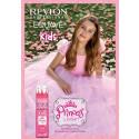 En flokeløsende spray balsam til alle små prinsesser!