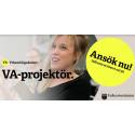 Ny film om vår YH-utbildning VA-projektör