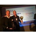 Widespace utsett till Sveriges snabbast växande teknologiföretag 2014