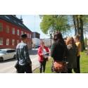 Stadsvandring i Nyköping