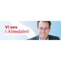 Välkommen till  WSP i Almedalen
