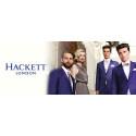 Boozt.com esittelee merkin Hackett – Englantilainen miesten brändi