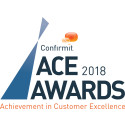 Kongsberg Digital wins ACE Award for maritime and energy industry customer service