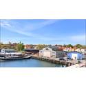Det Gamle Værft - en socialøkonomisk virksomhed på Ærø