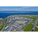 Flyplassen i København forbedrer passasjeropplevelsen