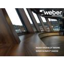 Saint-Gobain Weber utvider sin maritime produktportefølje