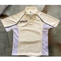 Cricket Dynamics Cricket Whites - Top