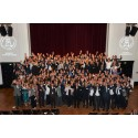 Feier im Curio-Haus: Hamburger Fern-Hochschule verabschiedet 200 Absolventen