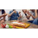 Suomalaisten suosikkipizzassa maistuvat kana, mozzarella ja pesto